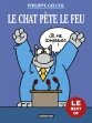 Le Chat best of T6 - Le Chat pète le feu